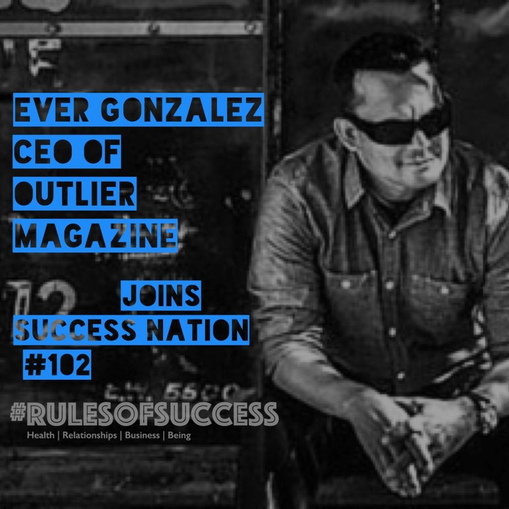 Ever Gonzalez