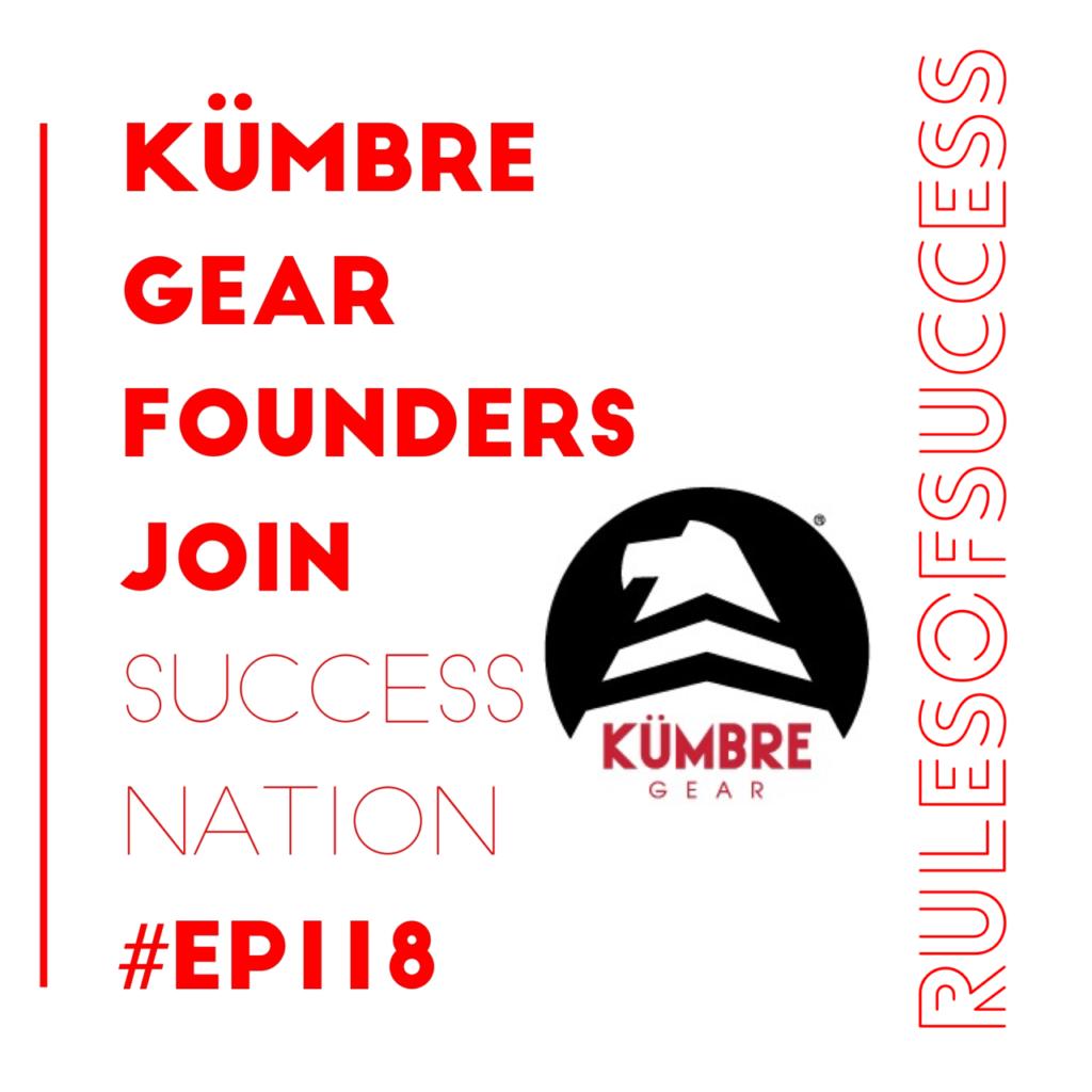 KumbreGear.com