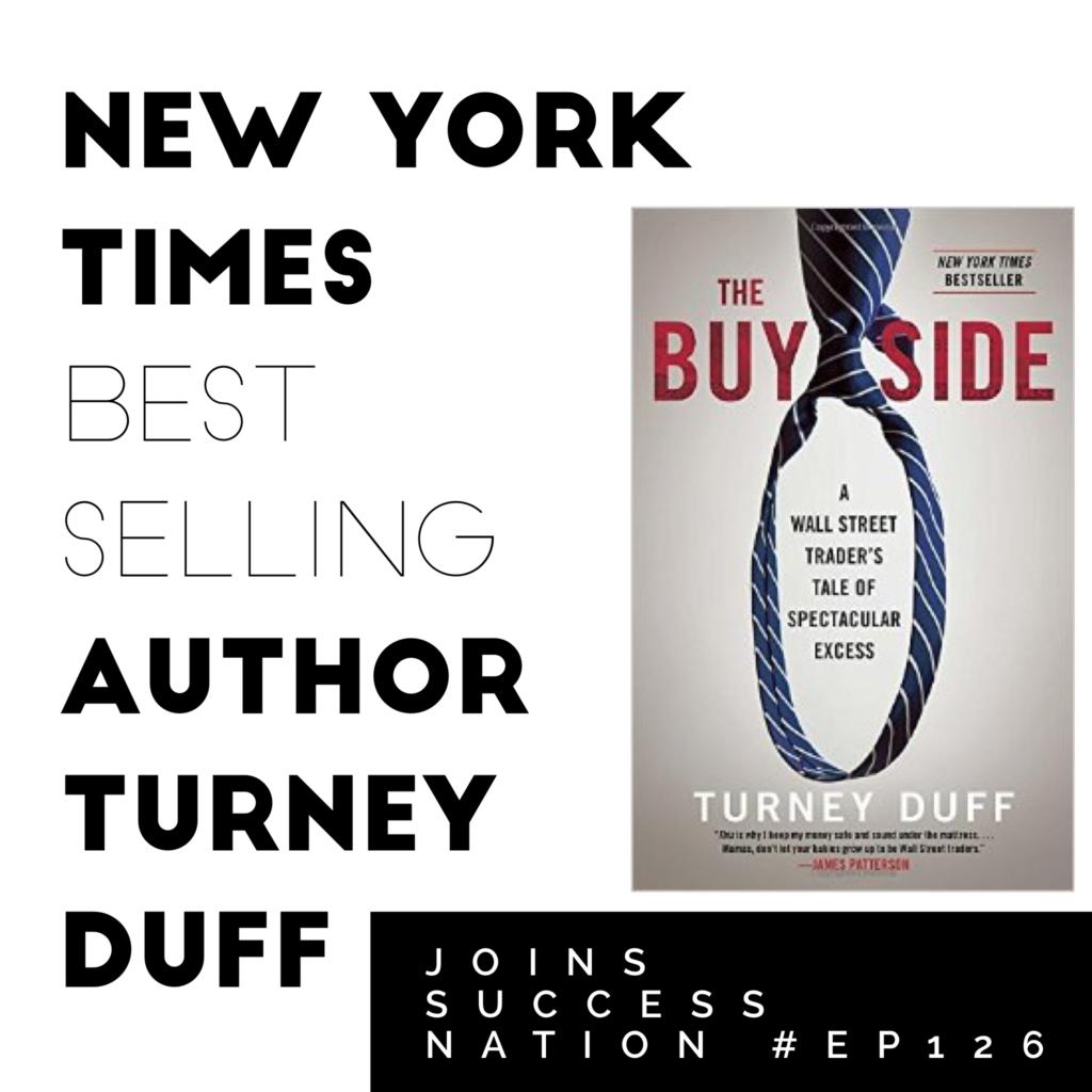 Turney Duff